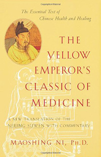 The Yellow Emperor's Classic of Chinese Medicine